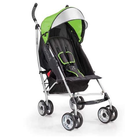 Summer 3d Lite Convenience Stroller Pink 1 top 5 best umbrella stroller 2018 reviews parentsneed