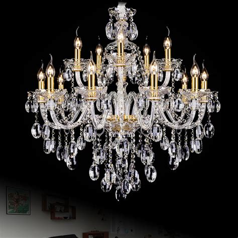 China Chandeliers Aliexpress Buy Chandelier Modern Chandeliers Candle Bedroom Hotel