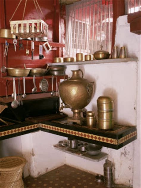 Traditional Indian Kitchen Design Ethnic Indian Decor Traditional Indian Kitchen
