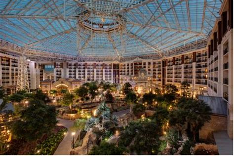 gaylord hotels vacation resorts and convention centers gaylord texan resort and convention center grapevine
