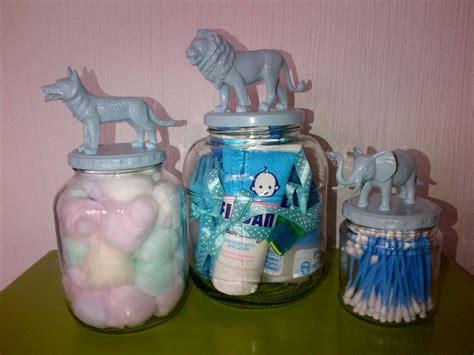 baby shower ideas using jars jar baby shower kid spaces
