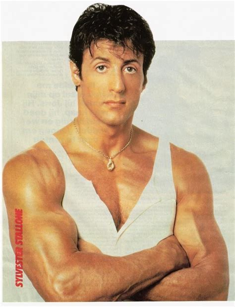 Sylvester Stallone Is In by Sylvester Stallone Hairstyle Hairstyles Hair