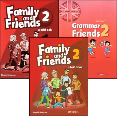 family friends 1 0194811107 family and friends 2 oxford іноземні мови предмети завантажити дітки