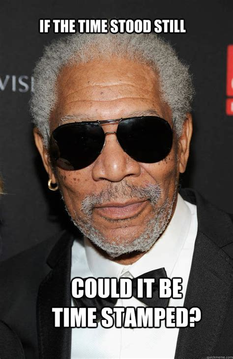 morgan freeman sunglasses memes quickmeme