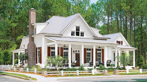 houseplans southernliving com cottage of the year 2016 best selling house plans southern living
