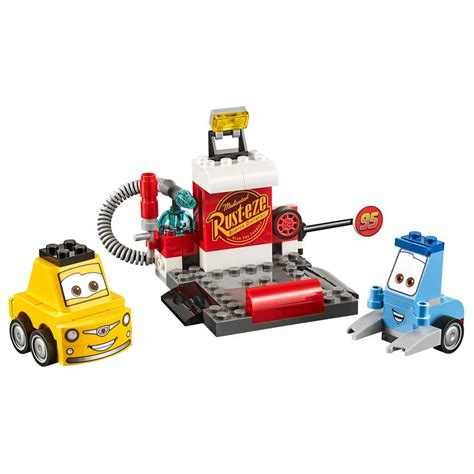 Sale Lego 10745 Cars Florida 500 Race Resealed Box lego 174 juniors cars 3 guido luigi s pit stop the