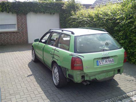 Auto Lackieren In Tschechien by Audi A4 Avant Lackieren Wo Und Welche Farbe Seite 1