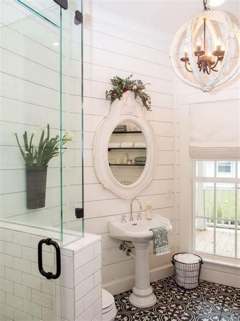 farmhouse chic bathroom 20 amazing farmhouse bathrooms with rustic warm for