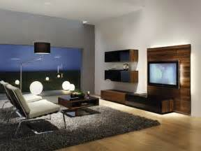 modern apartment living room furniture and living room
