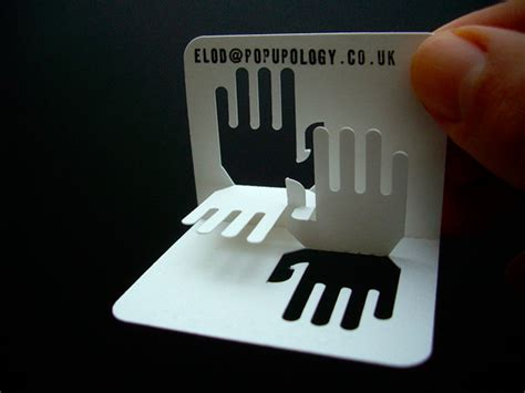 15 cool pop up business cards printaholic