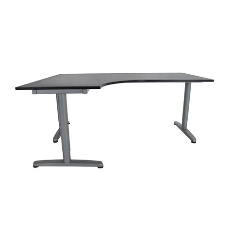 Desks For Sale Ikea Best Home Design 2018 Ikea Galant Corner Desk