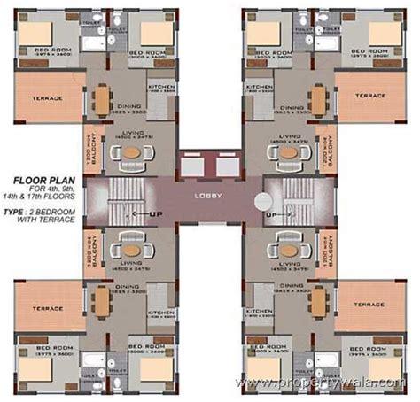 Floor Plan For Duplex House greenfield heights new town rajarhat kolkata
