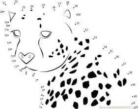 dot dots kids coloring