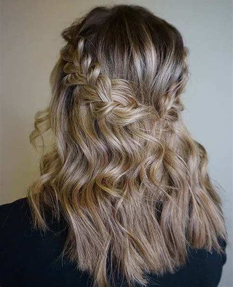 7 Hairstyles For The Holidays by 21 Hairstyle Ideas For The Holidays Page 2 Of 2