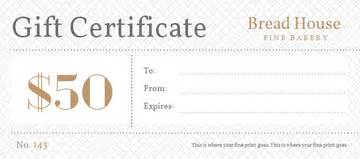 free gift certificate maker template company gift certificate template template design