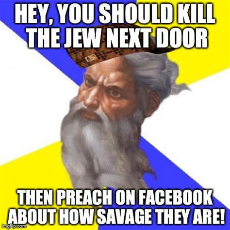 Advice Memes - advice god meme