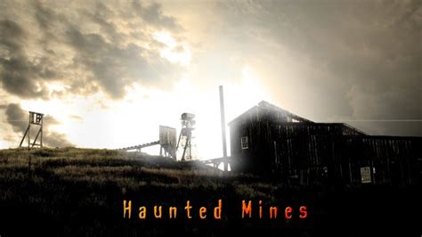 haunted houses in colorado springs the haunted mines haunted house in colorado springs