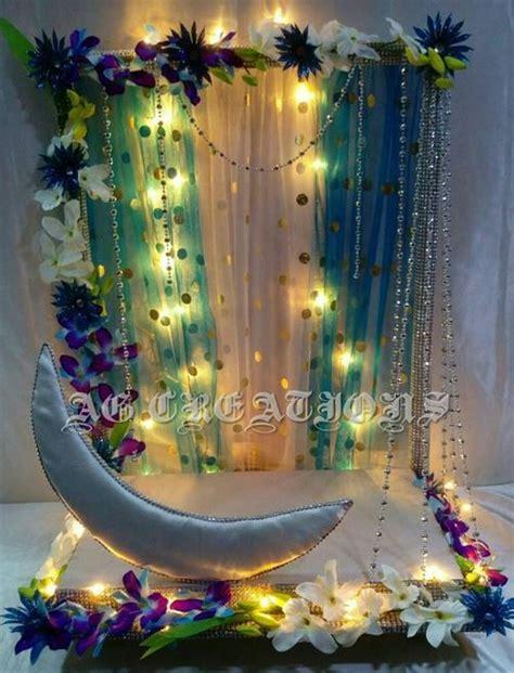 ganpati decoration dream home pooja room pinterest