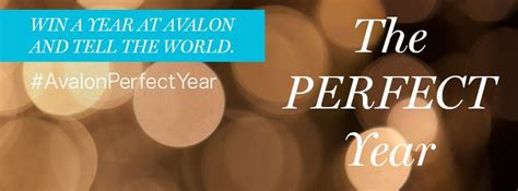 Legit Contests And Sweepstakes - legit reasons why i should win avalon s perfect year contest kiwi the beauty kiwi
