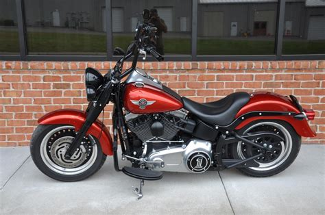Harley Davidson Boy Lo 2013 2013 harley davidson fatboy lo