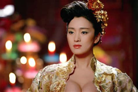 film semi china 18 hot 2016 gong li her brilliant career heroic cinema
