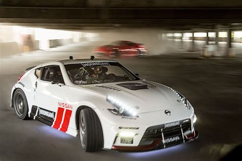 hoonigan cars nissan and hoonigan s black friday has two 1 000 hp cars
