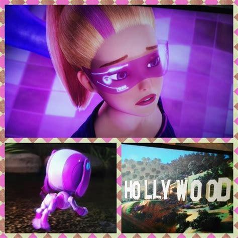 film barbie agent secret barbie geheime agenten team secrets recensie
