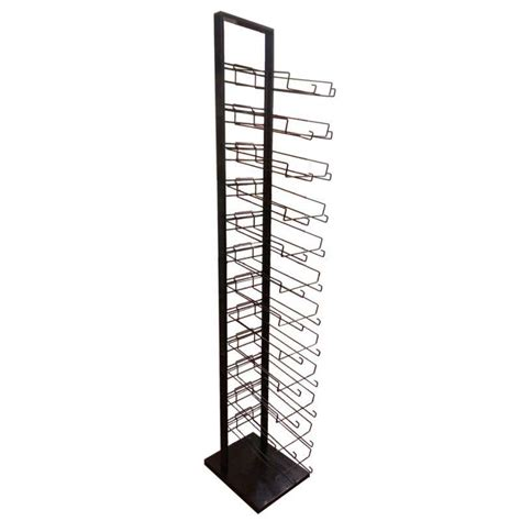 Standing Hat Rack by Floor Standing Cap Rack