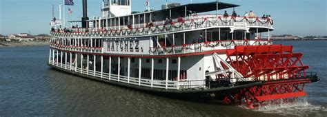 steamboat new orleans steamboat natchez premium parking