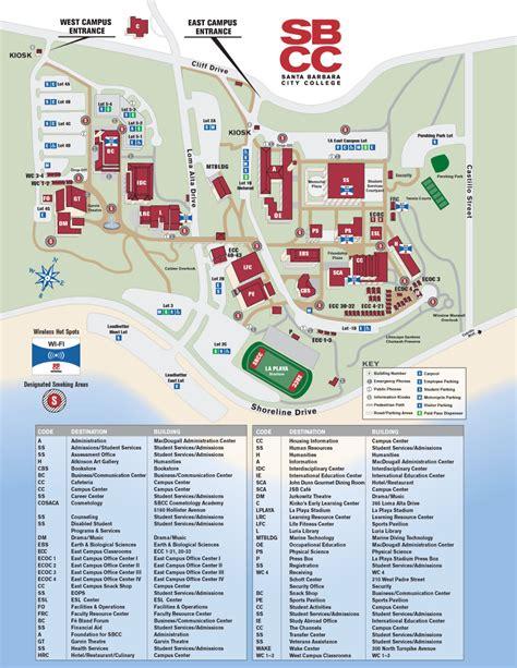 citrus college map citrus college cus map kelloggrealtyinc