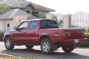 West Toyota Archive Toyota Tacoma For Sale Ilesha West Ng