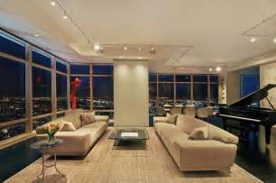 Apartments New York City Manhattan Luxury Apartment Interiors Luxury Flat Interior