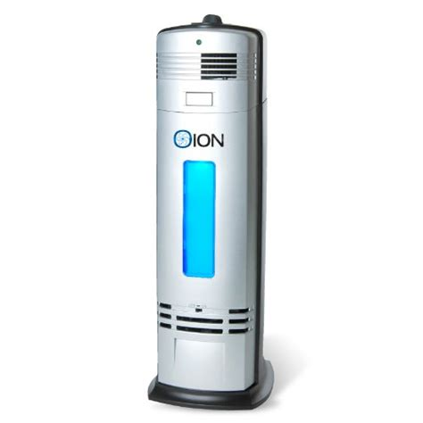 oion b 1000 permanent filter ionic air purifier pro ionizer with uv c sanitizer new in the uae