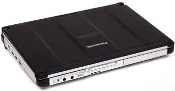 Rugged Lcd Panasonic Toughbook Cf C2 Intel Core I5 1 80ghz Vpro 128gb