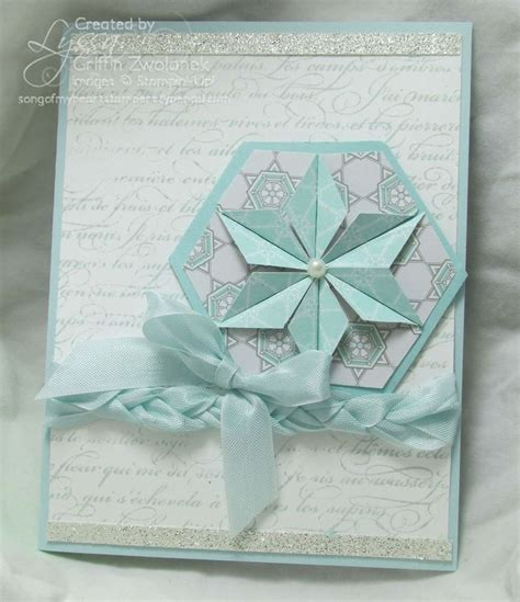 tutorial origami card 201 best origami craft images on pinterest bricolage