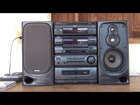 aiwa nsx d23 digital audio system aiwa nsx s50 aiwa nsx sz50e doovi