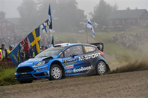 Ford Rally by Esports Car Of The Week Ford Rs Rally Of Gears