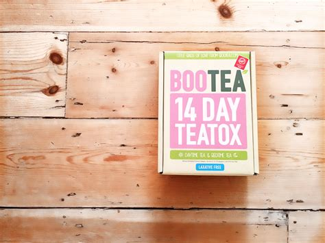 Bootea Detox Review by A Bootea Pootea Review Diet Feed