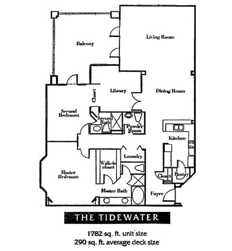 watermark floor plan watermark condos downtown san diego condos