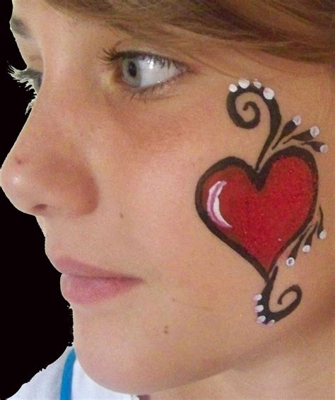 face paint tattoo designs painting consider offering to before a