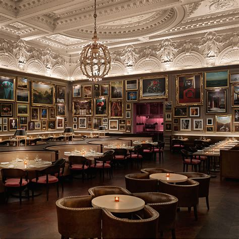 Restaurant Kitchen Furniture by Best British Interior 2014 Elle Decoration Uk