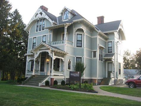 the thompson house s r thompson house wikipedia