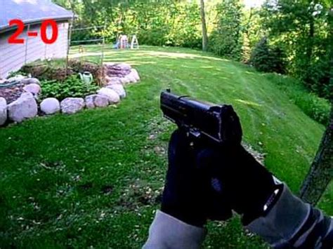 airsoft wars backyard helmet cam backyard airsoft war 2 with pistols youtube