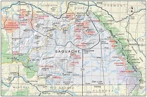 saguache county colorado geological survey