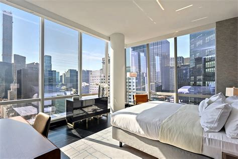 6 bedroom apartment nyc fully furnished rentals launch at one57 6sqft