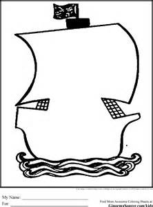 ship outlines ship coloring pages outline books worth reading