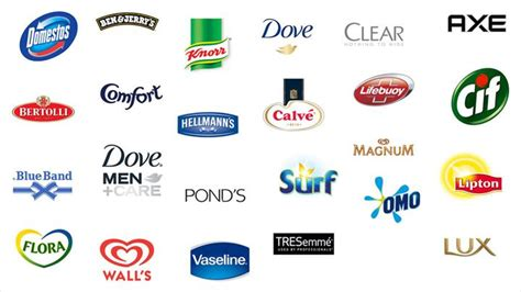 about unilever about unilever uk ireland