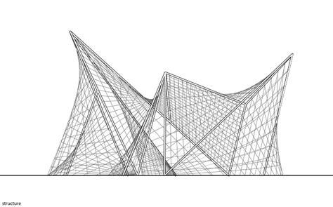 Architecture philips pavilion julie son