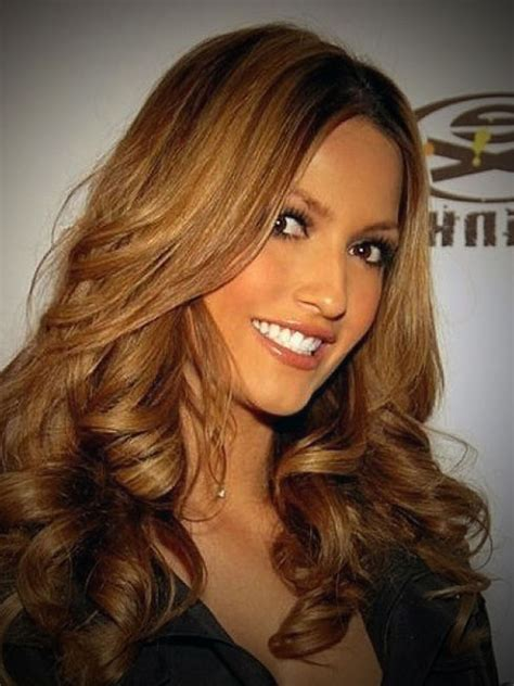 golden brown hair color golden brown hair colors hair style and color for