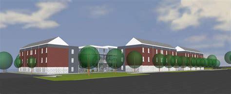 Eku Search Construction Begins On Scholar House Eku Stories Eastern Kentucky